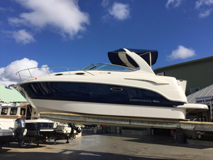 Used Chaparral Signature 280 Cruiser Boat For Sale