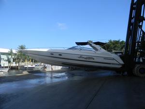 Used Sunseeker 41 Tomahawk Cruiser Boat For Sale