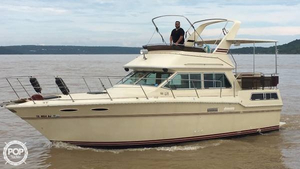 Used Sea Ray 355T Aft Cabin Aft Cabin Boat For Sale