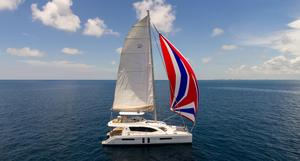 Used Leopard 58 Multi-Hull Sailboat For Sale