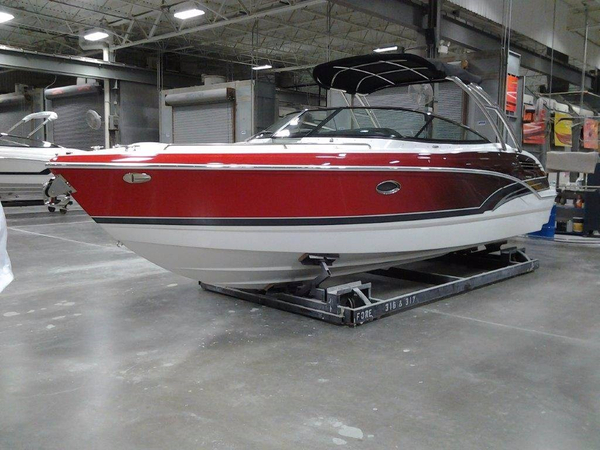 New Formula 290 Bowrider Boat For Sale