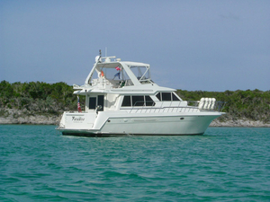 Used Navigator 44 Classic Motor Yacht For Sale