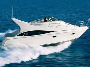 Used Carver Mariner Flybridge Boat For Sale