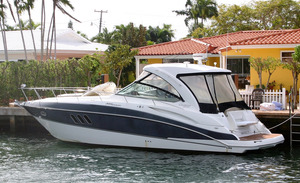 Used Cruisers Yachts Express Cruiser Boat For Sale