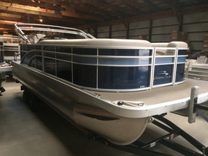 New Bennington 22 SLX Pontoon Boat For Sale