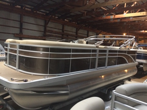 New Bennington 22 SSX Pontoon Boat For Sale
