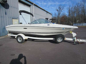 Used Sea Ray 182 Bowrider Boat For Sale