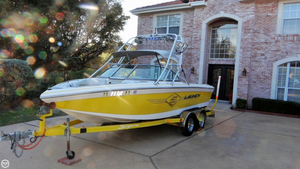 Used Supra Launch 21 Ski and Wakeboard Boat For Sale