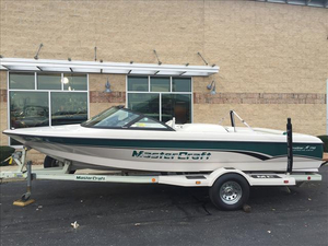 Used Mastercraft 190 Unspecified Boat For Sale