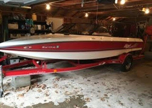 Used Tige 20 CI Ski and Wakeboard Boat For Sale
