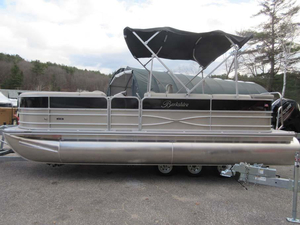 New Berkshire 22CL CTS Pontoon Boat For Sale