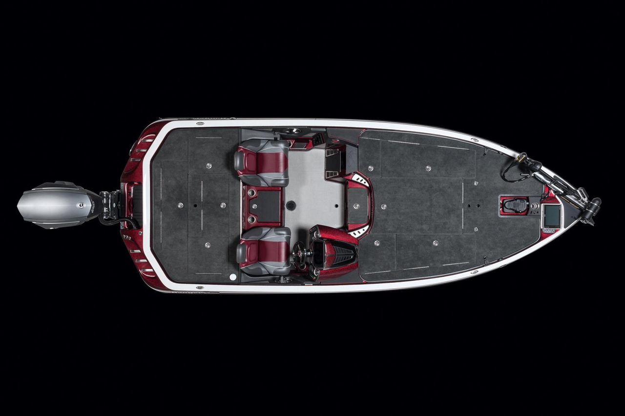 2017 new ranger z521 comanche bass boat for sale