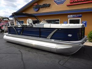 New Veranda VP 22 RFL Pontoon Boat For Sale