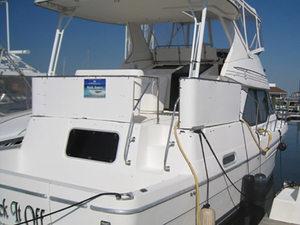 Used Bayliner 4087 Aft Cabin Boat For Sale