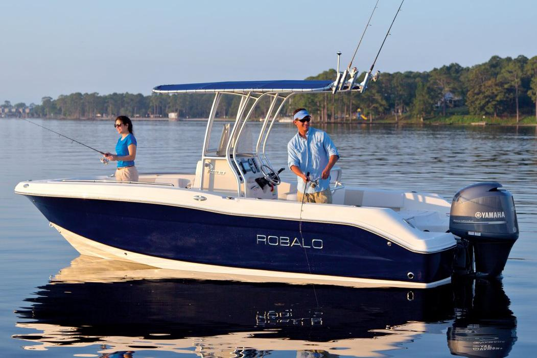 2016 new robalo r200 center console freshwater fishing for Freshwater fishing boats
