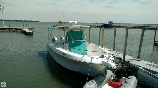 Used Pro-Line 29 CC Sport Center Console Fishing Boat For Sale