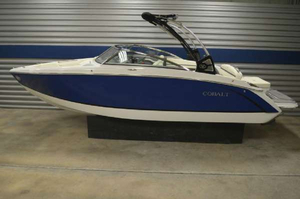 New Cobalt Boats R5 Bowrider Boat For Sale