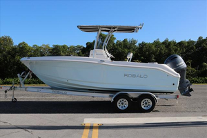 New Robalo R200ES Center Console Fishing Boat For Sale