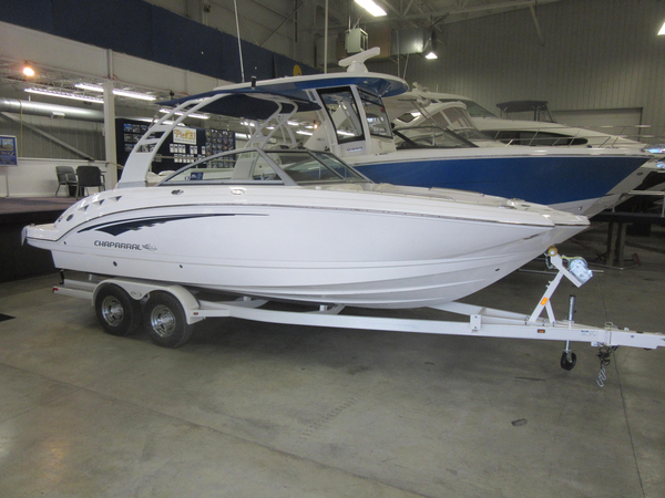 New Chaparral 244 Sunesta Other Boat For Sale
