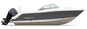 New Robalo R227 Dual Console High Performance Boat For Sale