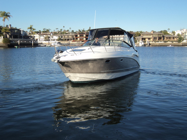Used Chaparral 290 Signature Cruiser Express Cruiser Boat For Sale