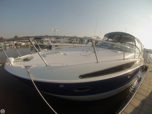 Used Bayliner 325 Express Cruiser Boat For Sale