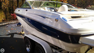 Used Chaparral SSi 200 Bowrider Boat For Sale