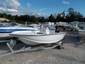 New Cape Craft 190cc Center Console Fishing Boat For Sale