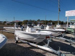 New Sea Fox 180 Viper Center Console Fishing Boat For Sale