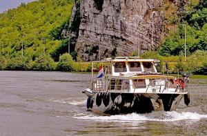 Used Dutch Cruiser Kruiser Cruiser Boat For Sale