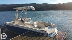 Used Mastercraft CSX 220 SS Ski and Wakeboard Boat For Sale