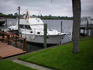 Used Carver 3607 Motoryacht Motor Yacht For Sale