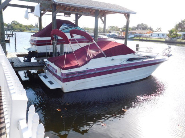 Used Sea Ray 268 SRV Cruiser Boat For Sale