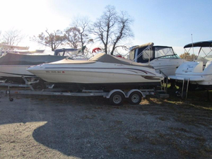 Used Sea Ray 210 DB Bowrider Boat For Sale