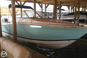 Used Sportcraft 252 Express Cruiser Boat For Sale