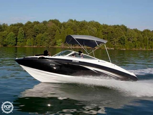Used Yamaha SX190 Jet Boat For Sale