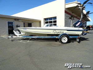 Used Seaswirl Spyder 174 Bowrider Boat For Sale