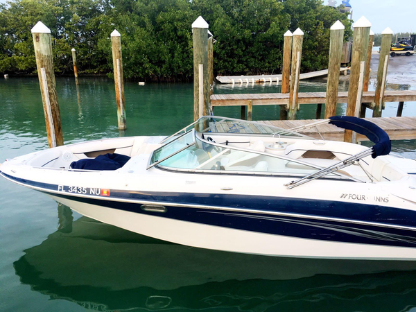 Used Four Winns H260 Other Boat For Sale