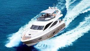 New Allmand 76 Yacht Motor Yacht For Sale