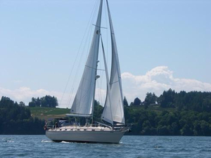 Used Island Packet 420 - Bring Offers Sloop Sailboat For Sale