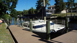 Used American 30 Catamaran Sailboat For Sale