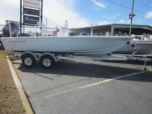 New Sportsman Boats 20 ISLAND BAY Boat For Sale