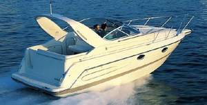 Used Maxum 28 SCR Cruiser Boat For Sale