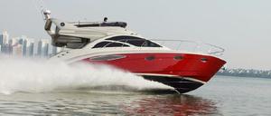 New Allmand 45 Yacht Motor Yacht For Sale