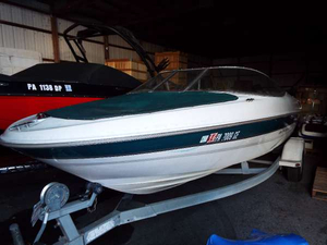 Used Bayliner 1850 CS Bowrider Boat For Sale