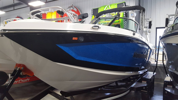 New Mastercraft X-20 Ski and Wakeboard Boat For Sale