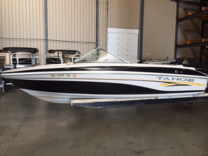 Used Tahoe 2006 Bowrider Boat For Sale