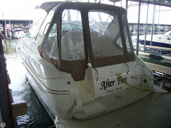Used Cruisers Yachts 3275 Express Cruiser Boat For Sale