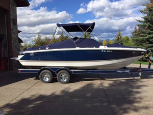 Used Cobalt 230 Bowrider Boat For Sale