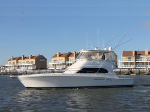 Used Riviera Cruiser Boat For Sale
